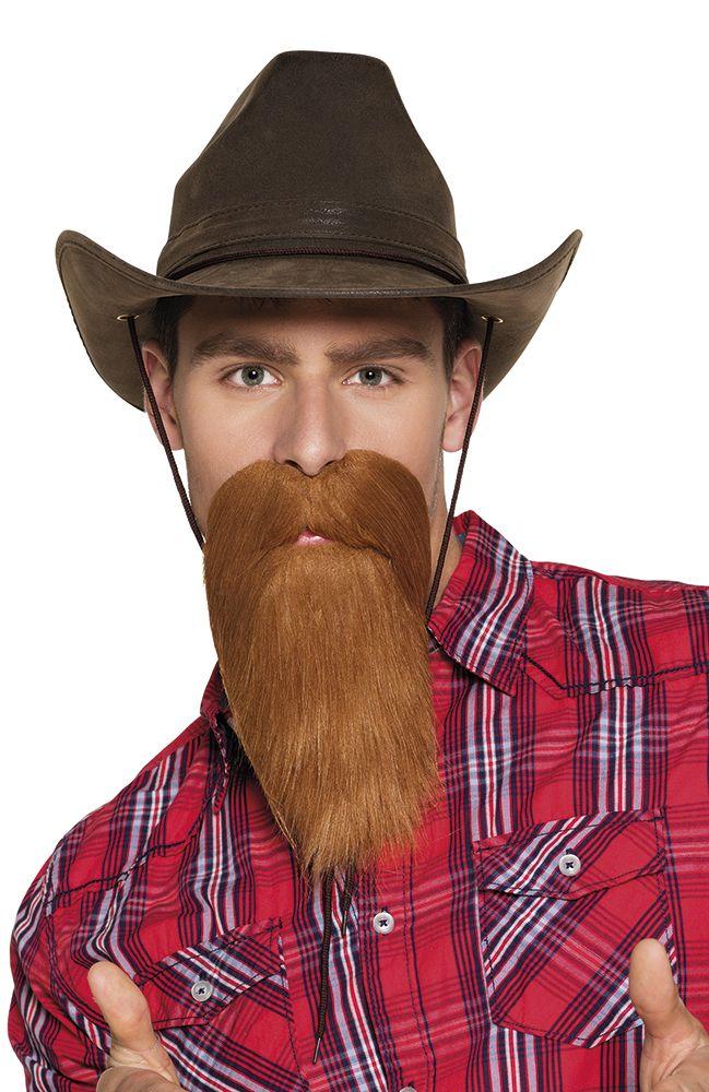 Cowboyn parta