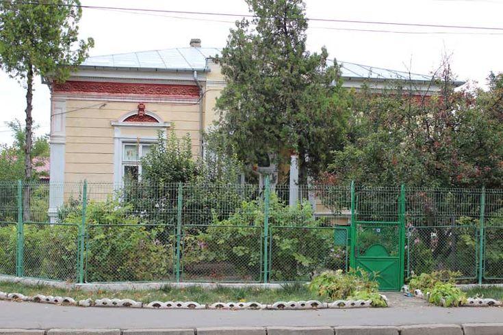 Casa Corbu