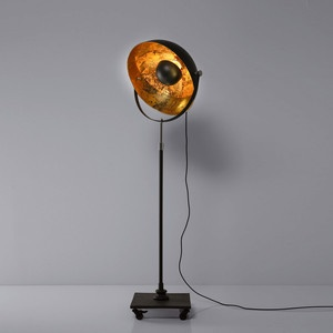 Dottore Floor Lamp, 488€, now featured on Fab.