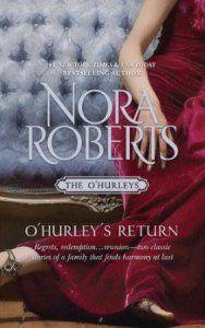 Nora Roberts, O'Hurley's Return