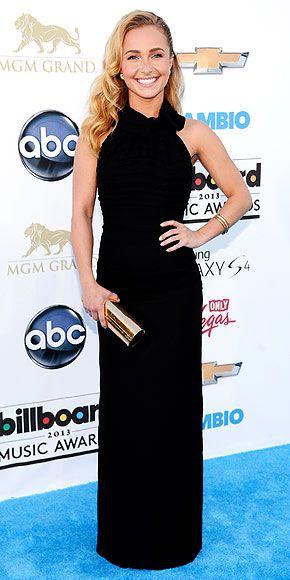 Hayden Panettiere 2013 Billboard Music Awards
