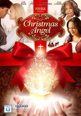 Christmas Angel, UPtv, 2012, Teri Polo, Kevin Sorbo.  Love.