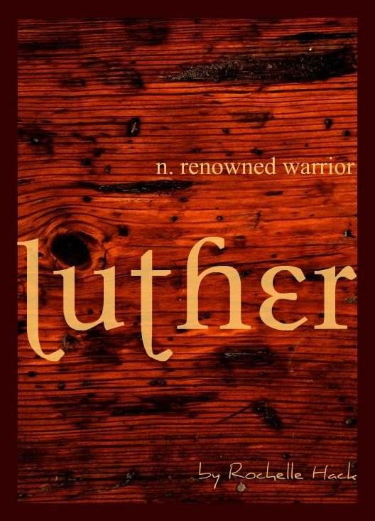 Baby Boy Name: Luther. Meaning: Renowned Warrior. Origin: German. http://www.pinterest.com/vintagedaydream/baby-names/