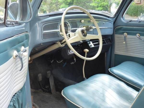 商品説明 コメント 商品説明 1959年モデルの空冷ビートルt1です