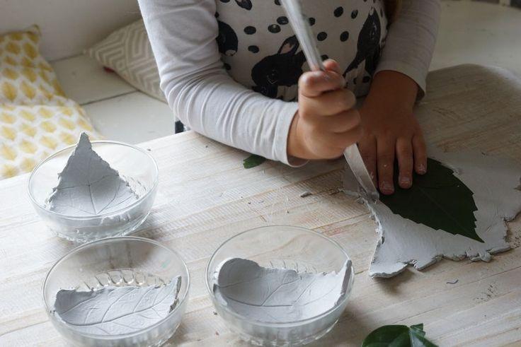 Kodin Kuvalehti – Blogit | Ruususuu ja Huvikumpu – Syksyiset askartelut osa 3…