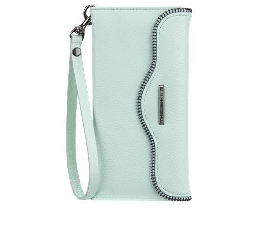 timeless design 89ad5 f1361 Case-Mate Rebecca Minkoff iPhone 6 Plus Leather Folio Wristlet ...