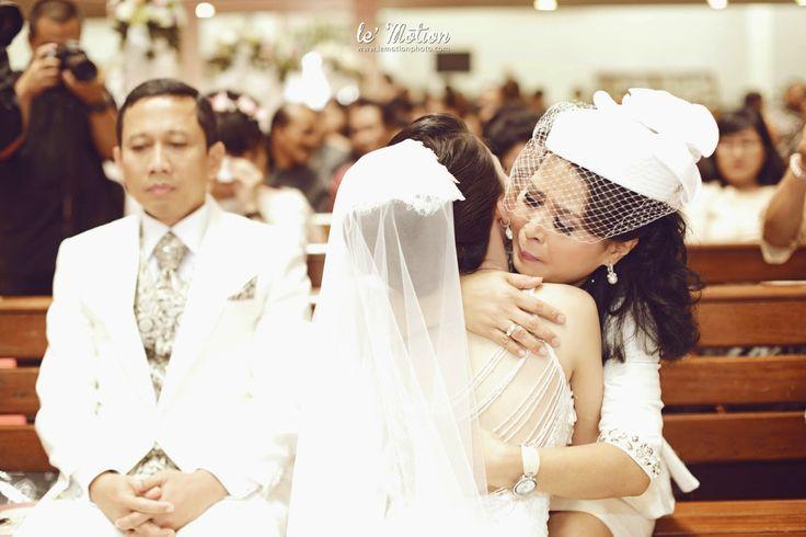 Le Motion Photo: DEVI & EDWIN WEDDING DAY