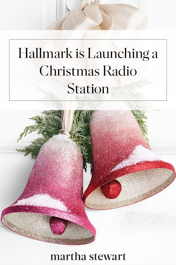 Hallmark Is Launching a Radio Station So You Can Listen to