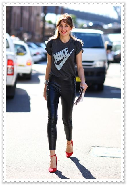 #Sporty #Fashion BeeFash: Sporty Style