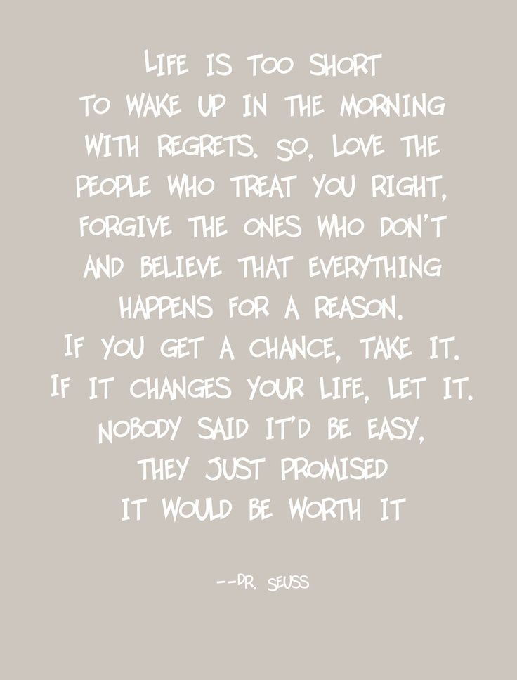 Life Is Too Short Quote Print Dr. Seuss | quotes | Pinterest