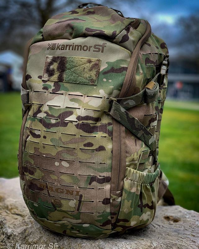 73ddc2733 The new @karrimorsf MAGNI 25 at #iwa2019 Double tap if you like this pack