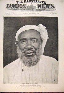 Tippu Tip, poderoso comerciante de escravos de Zanzibar, no séc. XIX. O comércio de escravos e marfim de enriqueceu os comerciantes árabes da região. Entre eles, destacou-se Hamed bin Mohammed bin Juma bin Rajab el Murjebi, mais conhecido como Tippu Tip (1837 – 1905) que chegou a ter mais de 10 mil escravos além de diversas plantações em Zanzibar. Sua casa foi um dos edifícios mais ricos da ilha; hoje, bastante danificada, está dividida em apartamentos onde moram muitas famílias