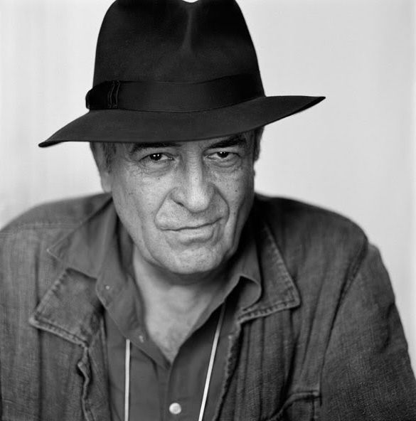 Bernardo Bertolucci, 1941 film director, screenwriter.
