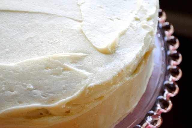 Cream cheese frosting | Recipes - Desserts | Pinterest