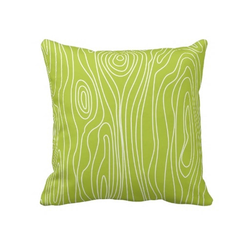 1000+ images about Lime Green Throw Pillows on Pinterest Stripes, Circle pattern and Chevron ...