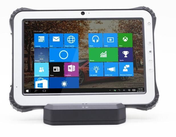 10 1 Industrial Rugged Tablet Pc Windows 10 Waterproof Phone Nfc Reader 1d 2d Laser Barcode Scanner 4g Android Min Computer Pc Windows 10 Windows Tablet
