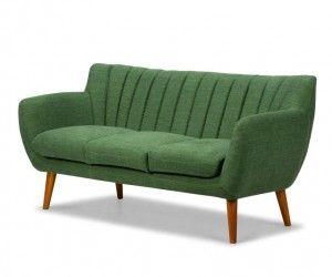 Retro sofa by Sofa Kompagniet