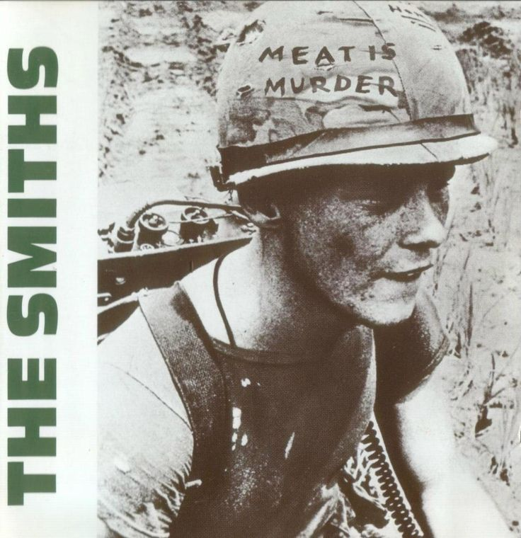 The Smiths album covers | the smiths use very iconic pictures such as this one for example which ...
