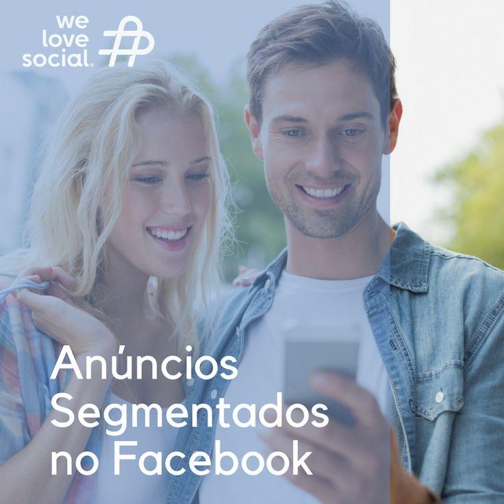 📘 Comece já hoje a tirar partido das novas opções de #Publicidade no #Facebook para promover o seu negócio! Fale com a nossa equipa e consiga os resultados que deseja para a sua empresa: www.welovesocial.pt