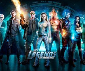 Legends of Tomorrow Staffel 3: US-Starttermin steht fest. Wann kommt sie in Deutschland?