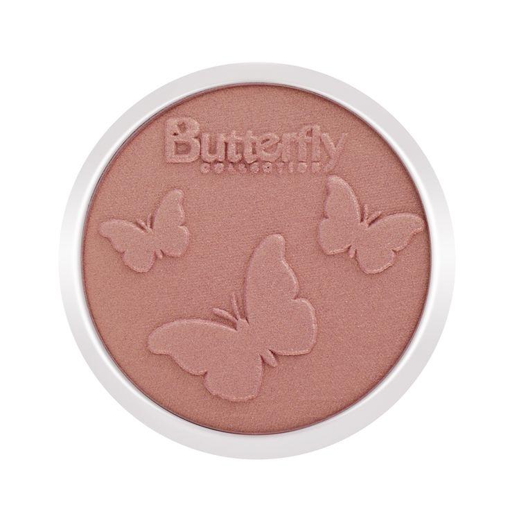ΡΟΥΖ SHINE MATT Miss-Butterfly 03