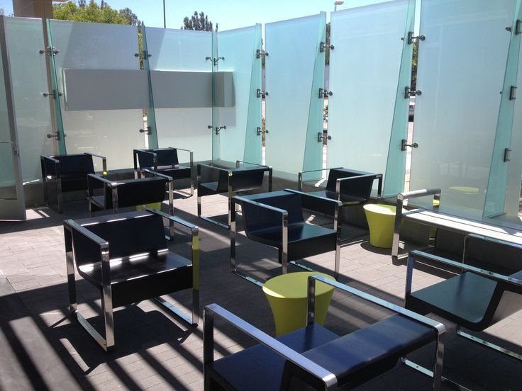 98 Best Modern Outdoor Lounge Images On Pinterest
