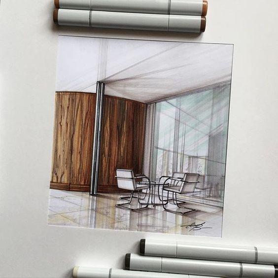sketch interior: 24 тыс изображений найдено в Яндекс.Картинках