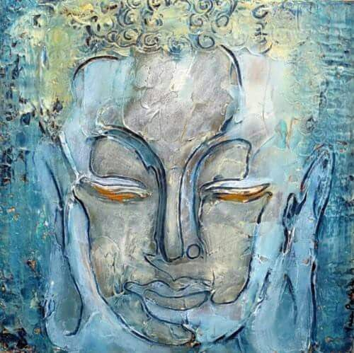 """""""Righteousness, when well practiced, brings happiness. Truth is the sweetest of flavors. The life of one living by wisdom is the best. """" ~ Gautama Buddha, Sutta Nipata, 182 ॐlis"""