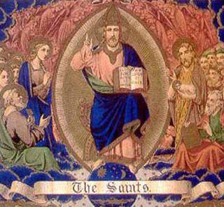 Lives of the Saints | Catholic Saints Names List | Patron Saints