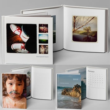 I no longer get my pics developed. This is by far the best Photo Book site for its value. Great for baby albums and you can order more than 1 for grandparents too- perfect Christmas gift