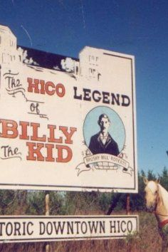 Billy the Kid Museum in Hico, TX, Get caught up in the legend