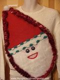 Homemade Christmas Sweaters | Homemade Ugly Christmas Sweater Ideas | Christmas