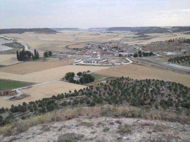 La 3ª Ruta de Delibes: Mi vida al aire libre http://www.revcyl.com/www/index.php/cultura-y-turismo/item/2148-la-3%C2%AA-r