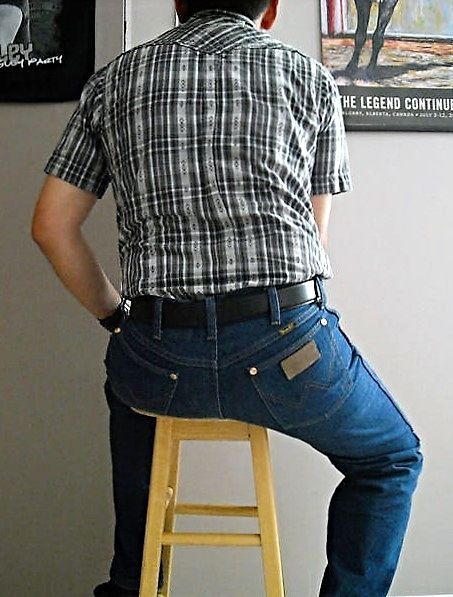 Image result for Matthew McConaughey in wrangler jeans   Bryon ... 55112cc561