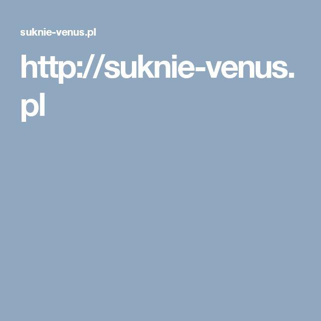 http://suknie-venus.pl