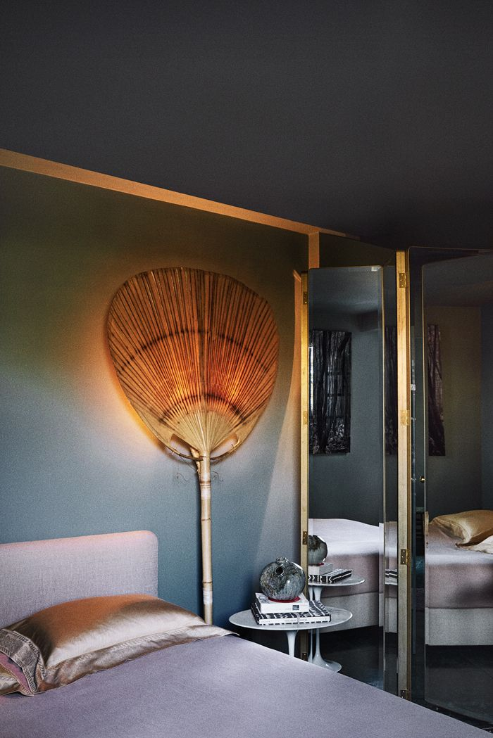 Les 25 meilleures id es concernant miroirs sur pinterest for Paravent salle de bain