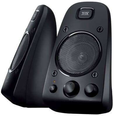 Logitech Z623 Satellites - Best Computer Speakers under $200