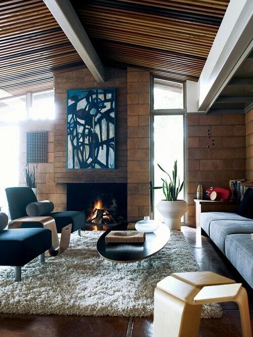 9 besten Wohn- und Esszimmer Bilder auf Pinterest Wohnzimmer - wohnzimmer offene decke