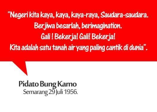 bung Karno