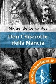 Miguel de Cervantes - Don Chisciotte