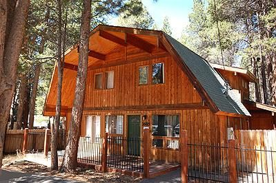 Exterior - 3685 Spruce Avenue - South Lake Tahoe - rentals