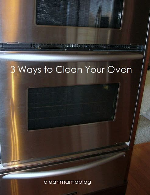 19 Best Images About How To Clean A Glass Top Stove On