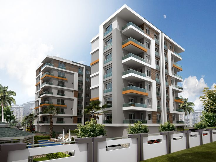 Design Your Apartment Exterior Endearing Design Decoration