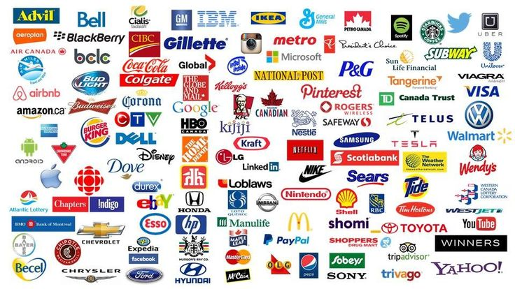 The Top 10 Most Influential Brands in Canada - Influencer Canada