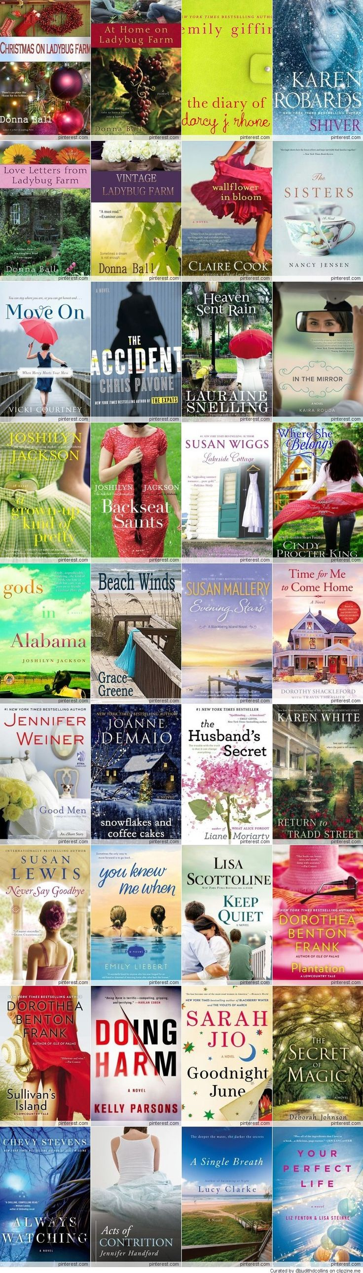 Books Read + Reviewed in 2014
