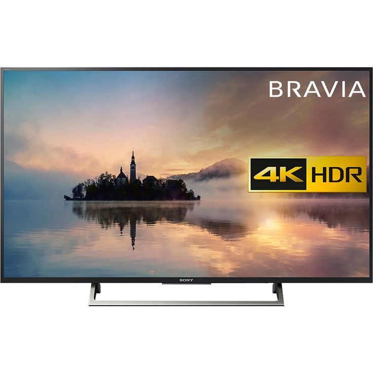 KD49XE7002BU | Sony LED TV | ao.com