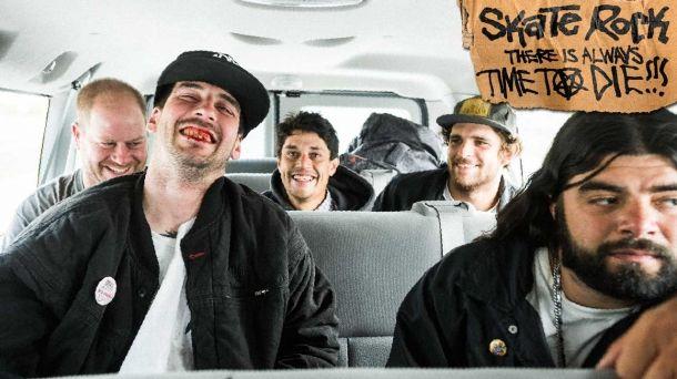 Thrasher Skateboard Magazine   Videos - Skate Rock 2013: Yardsale