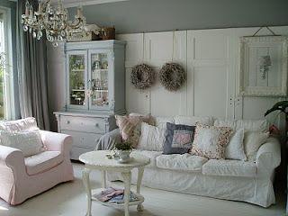 pastels roze met wit .......huis tuin en quilt: mei 2010