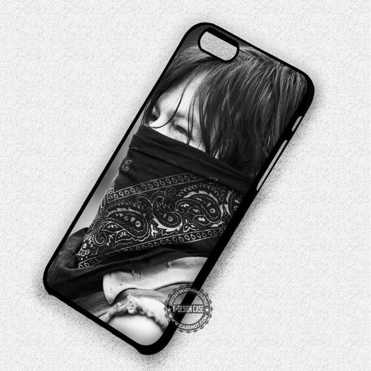Daryl Dixon - iPhone 6 5s SE Cases & Covers