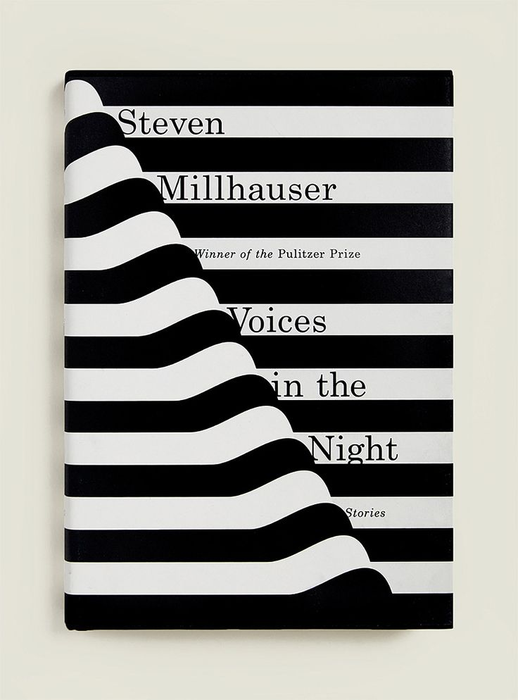 Wonderful selection of book covers created by Janet Hansen, a talented American designer working at Alfred A. Knopf, a division of Penguin Random House. Her work has been recognized by AIGA, Design Observer, and The New York Times. More graphic design Visit her website